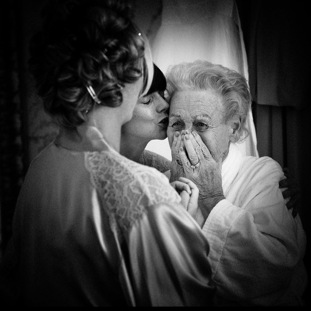 lightroom presets jeff ascough B&W granny